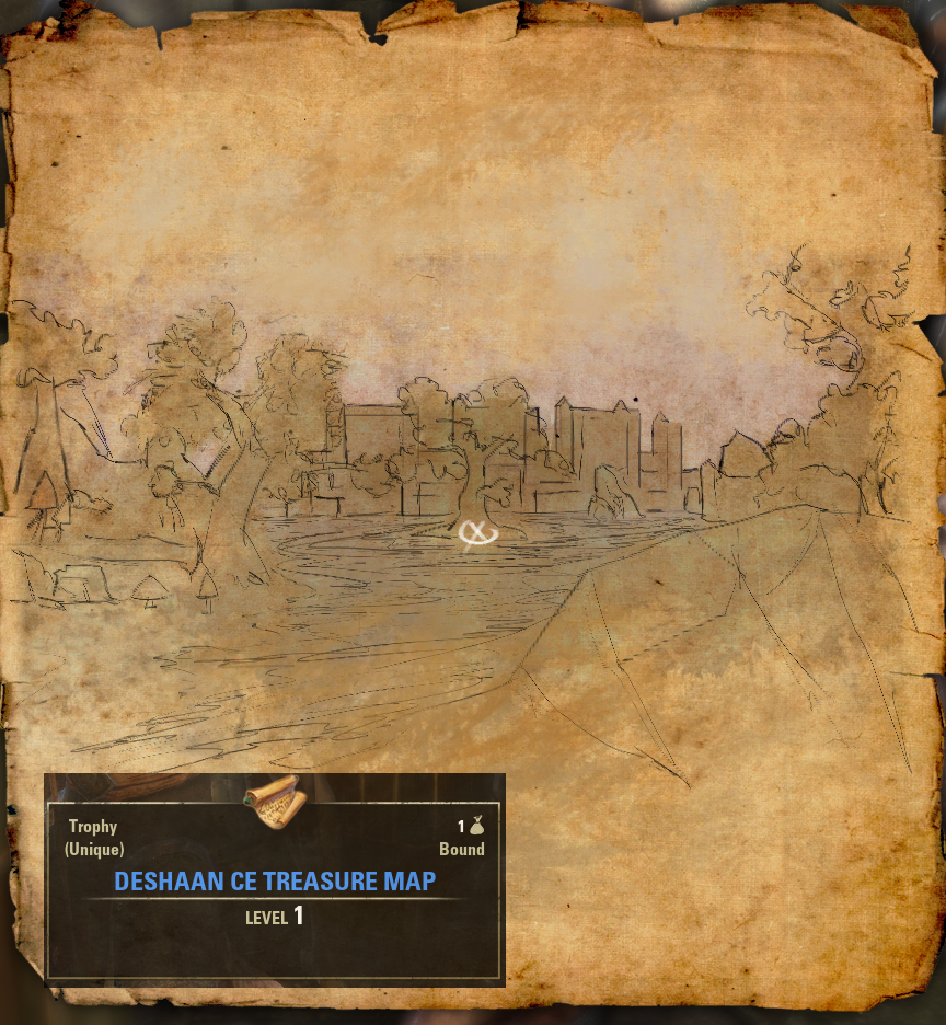 deshaan-treasure-map