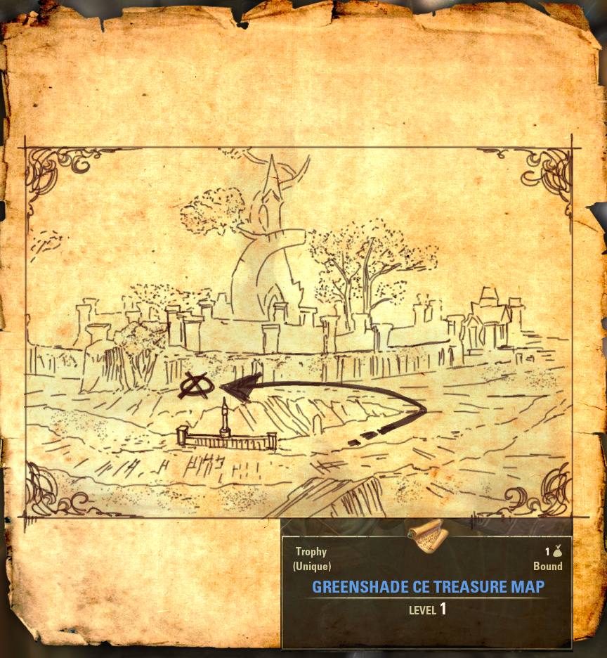 greenshade-treasure-map